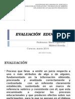"""EVALUACIÃ""""N_2014[1]"""