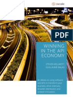 Winning in the API Economy eBook 3scale