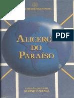 Alicerce Do Paraíso