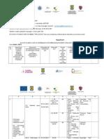 148909 - Anexa 8 Raportare Lunara Locatii Implementare Activitati Iunie 2015