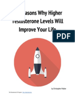 10 Reasons Why Higher Testosterone Will Improve Your Life FINAL