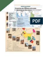 (4) Irrigaciones en El Peru