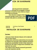 Curs 4 Guvernare