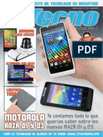 Revista XTecno - Junio 2013
