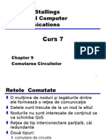 PRC Curs07 Cap9(8) Comutarea Circuitelor