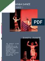 Banga Dance