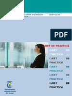 Caiet de Practica 2013 2014