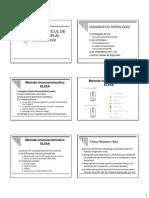 Metode Identificare Hiv