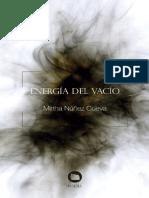 Energía Del Vacío / Mirtha Núñez Cueva [págs. 01-13]