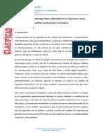 Ciberseguridad Libro Blanco