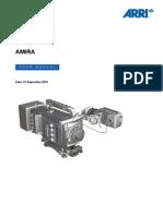 Amira Manual