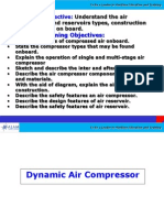 2. Dynamic Air Compressor