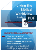 living the biblical worldview 3