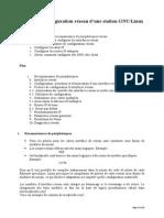 Seance 1 Configuration Reseau d Une Station GNULinux