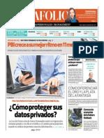 Perú - Protección de datos personales