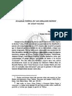 DUALIDAD POÉTICA EN LOS HERALDOS NEGROS DE CÉSAR VALLEJO. MIGUEL ZUGASTI.pdf