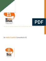 Se Habla Español Consultoría