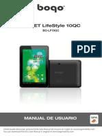 Manual Tablet Bogo Lifestyle 10qc