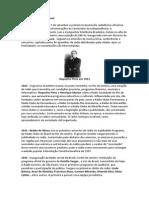 Historia Do Radio