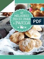 DocesPascoa