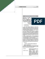 Tabla de Sanciones y Multas Bienes Fiscalizados-ds-10_2015ef