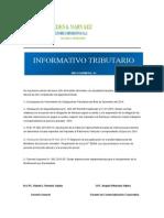 Informativo Tributario 01 Aã-o 3 (1)