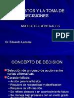 Los Costos y La Toma de Decisiones (2)