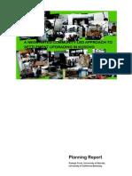 Kosovo Planning Report 2010
