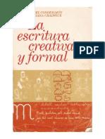 Escritura creativa y formal