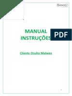 Manual MALWEE 2015 - Cliente Oculto