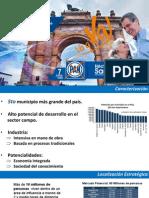 Economía y empleo HLS