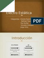 Electro Estática (1)