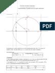 5 Les fonctions circulaires réciproques