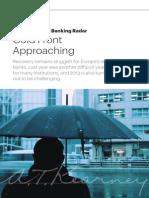 2013 Retail Banking Radar