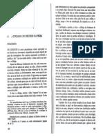 M. BAKHTIN. A Tipologia Do Discurso Na Prosa (Pt. 1)