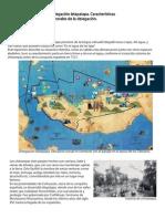 Antededentes. Características Generales de La Del. Iztapalapa