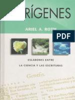 Ariel. a. Roth. Los Origenes