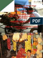 Diapositivas de La Tienda Agricola