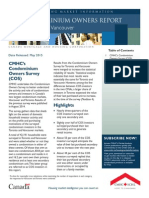 Cmhc2014 CONDO Report 68330