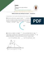 Primer Corte, Taller C, Electromagnetismo