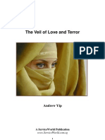 The Veil of Love and Terror - Andrew Yip