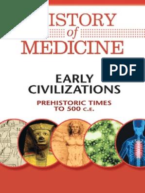 History of Medicine | Medicine | Magic (Paranormal)