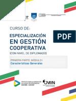 Origenes del cooperativismo