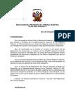 Resolución PT Precedentes XIX Pleno-SUNARP