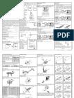 Indutivo Namur Standard Manual de Instalação