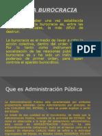 CLASES ENVIADAS LA BUROCRACIA.pptx