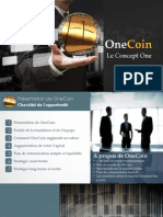 onecoin official french 2015