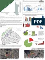 Analisis urbano de Providencia