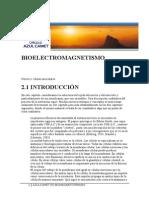 Apuntes Bioelectromagnetismo 1 2010