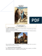 Buenasnuevas.net - Historia Abraham